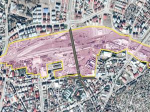 Büyükşehir 50.Yıl Caddesi'ni Şükrüpaşa'ya bağlayacak