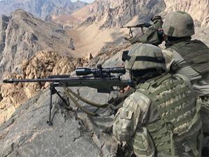 Cephedeki askere ek sınav hakkı