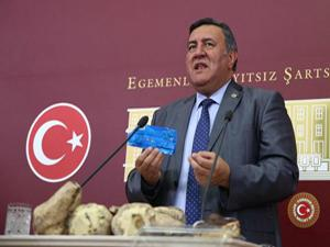 CHP'li Gürer'den şeker fabrikalarıyla ilgili olay iddia!