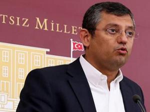 CHP'li Özel Bakan Gül ile arasında geçen konuşmayı anlattı