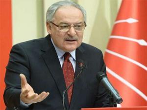 CHP'nin Meclis Başkanı adayı Haluk Koç oldu
