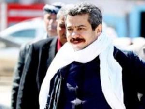 CHP'nin Şanlıurfa Siverek adayı Mehmet Fatih Bucak oldu