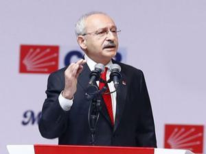 CHP, yerel seçim bildirgesini açıkladı