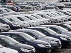 Erzurum trafiğine 8 bin araç katıldı