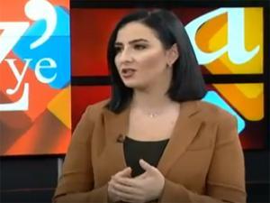 CNN Türk muhabiri Sema Akbulut uğradığı tacizi anlattı!