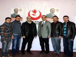 BBP Oltu İlçe teşkilatı kuruldu