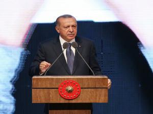 Cumhurbaşkanı Erdoğan 100 günlük eylem planını açıkladı!