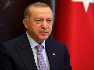 Cumhurbaşkanı Erdoğan'dan Erzurum'a özel selam