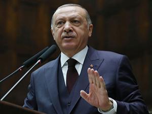 Cumhurbaşkanı Erdoğan'dan katliama sert tepki!