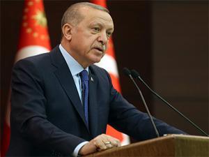 Cumhurbaşkanı Erdoğan ekonomik destekleri açıkladı