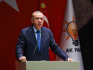 Cumhurbaşkanı Erdoğan için termal kameralı önlem!