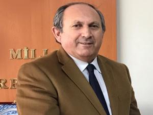 DAGC Başkanı Özsoy'dan 23 Temmuz mesajı