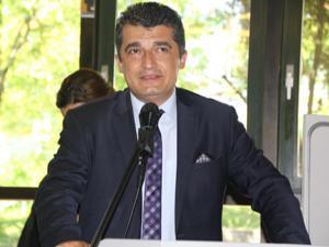 DESAM Başkanı Avcı: Kitap okumak Türkiye'yi güzelleştirir