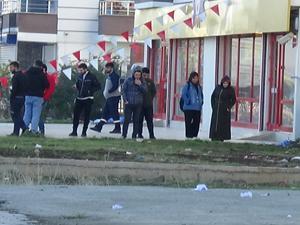 Diyarbakır'da genç kızın şüpheli ölümü!