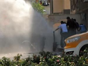 Diyarbakır'da önemli gelişme!