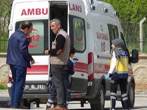 Diyarbakır'da silahlı kavga! 3 ölü