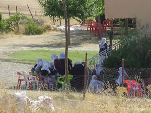 Diyarbakır'da silahlı kavga: 6 ölü