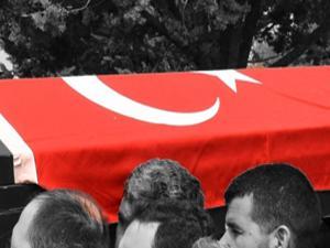 Diyarbakır'da terör örgütüyle çatışma: 1 şehit, 1 yaralı