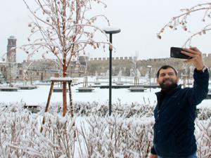 Doğu Anadolu için kar yağışı uyarısı
