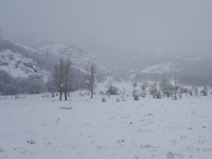 Doğu'da sağanak ve kar yağışı bekleniyor
