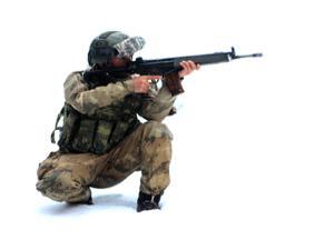 Doğu Karadeniz'de terör operasyonu