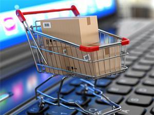 E-ticaret iştah kabartıyor