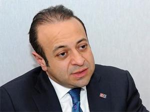 Egemen Bağış büyükelçi oldu! Atama kararı Resmi Gazete'de
