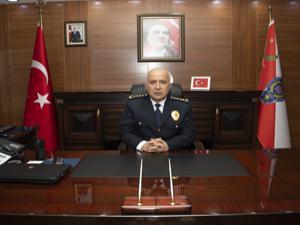 Emniyet Müdürü Aslan'dan polis haftası mesajı