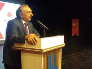 Er-Vak, 100. Yılında 'Erzurum Vilayet Kongresi'ni anlattı