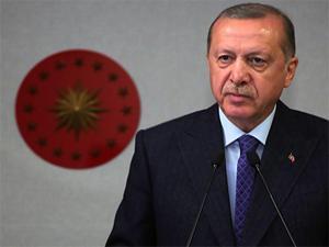 Erdoğan 3 günlük sokağa çıkma yasağı ilan etti