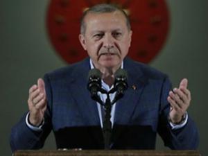 Başkan Erdoğan'dan AK Parti teşkilatına MHP uyarısı!