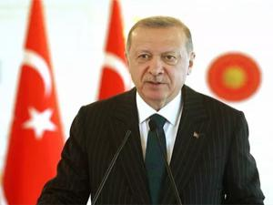 Erdoğan'dan 'kıdem tazminatı' açıklaması
