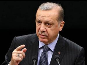 Erdoğan'dan teşkilata uyarı: Çizgiyi aşana gereğini yaparız