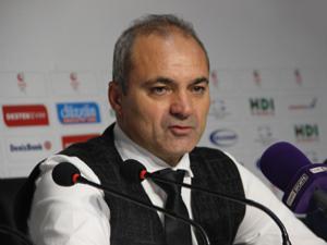 Erkan Sözeri: Oyuncularım beni yanıltmadı