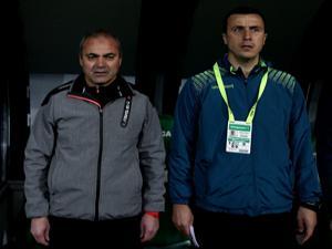 Erkan Sözeri: Oyuncularımı tebrik ediyorum