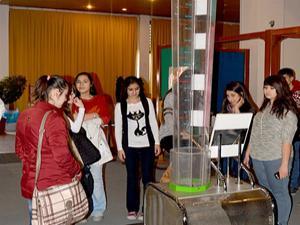 Erzurum'a Deneyap Teknoloji Atölyesi