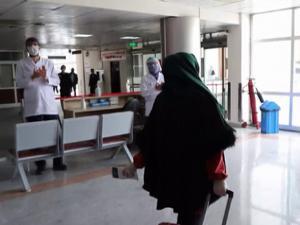 Erzurum'da 11 hasta daha alkışlarla taburcu oldu