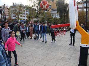 Erzurum'da Amatör Spor Haftası açılış töreni gerçekleşti