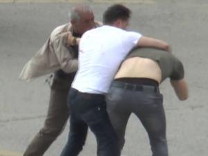 Erzurum'da bıçaklı cinayete 18 yıl hapis cezası