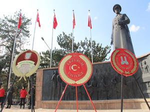 Erzurum'da Cumhuriyet Bayramı etkinlikleri başladı