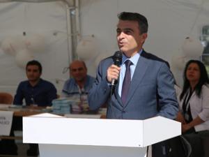 Erzurum'da Halk Sağlığı haftası etkinlikleri