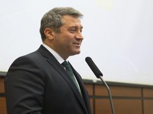 Erzurum'da 'Kooperatifçilik Sempozyumu'