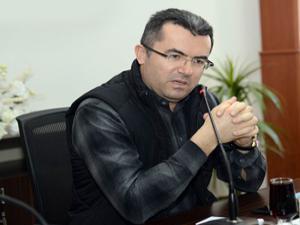 Erzurum'da tanıtım günleri toplantısı
