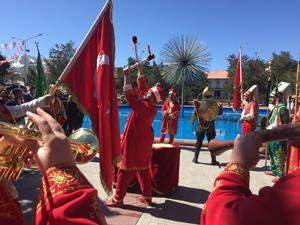 Erzurum'da Turizm Haftası etkinlikleri başladı
