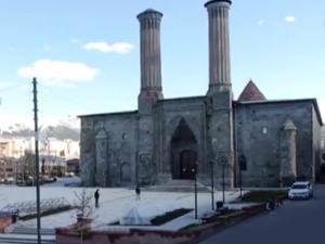 Erzurum Emniyetinden çağrı: Dadaş Evde Kal