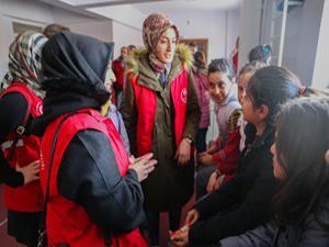Erzurum GHSİM'den bir günde beş faaliyet