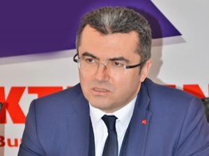 Erzurum için artı 15 bin istihdam hedefi konuldu