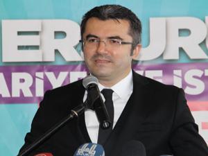 Erzurum 'Kariyer ve İstihdam Fuarı' başladı