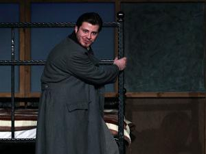 Erzurum Şehir Tiyatrosu'ndan muhteşem bir oyun