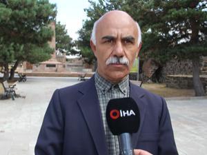 Erzurum'un koruyucuları Aziziye Tabyaları